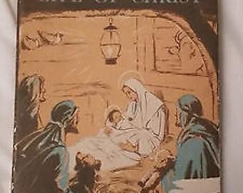 Vintage - The Children's Life of Christ - Enid Blyton - 1943