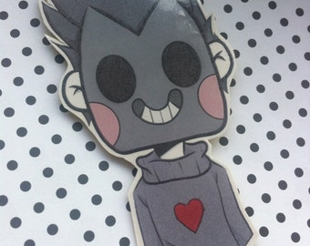 OFF - Zacharie Sticker