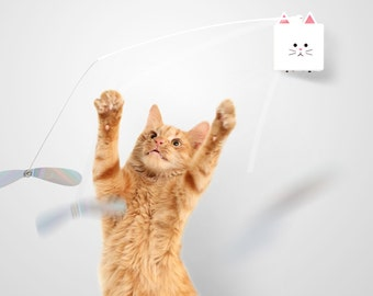 CatchCats the Smart Toy for Cats
