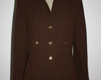 Christian Lacroix Vintage Bazaar jacket