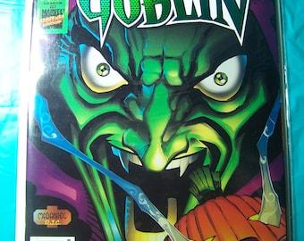 1995 Green Goblin #1