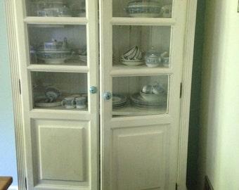 Vintage Cabinet - refurbished