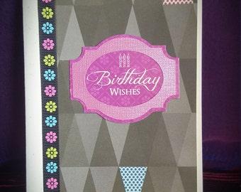 Birthday Wishes (happy birthday)