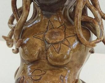Divine Feminine Sculpture