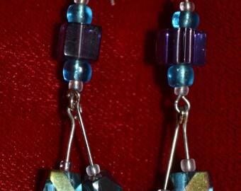 Roanne's one-of-a-kind Earrings #6