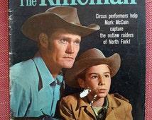 The Rifleman #3, April-June 1960