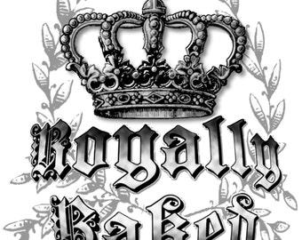 Slaughterhaus Royally Baked T-Shirt