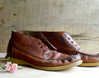 Shoes, Leather Shoes, Shoes for man, Boho shoes, Brown shoes size 10, Oxford shoes, 90s shoes, Lace up shoes, Style shoes, Gypsy style