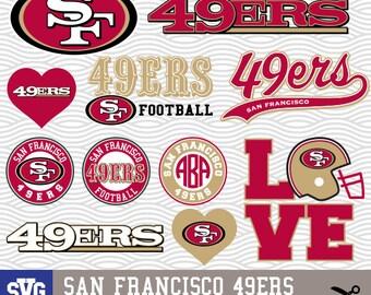 "Shop ""san francisco 49ers"" in Art & Collectibles"