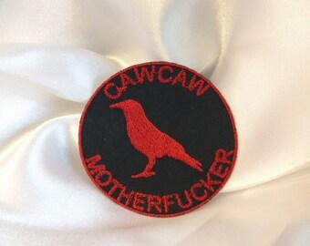 Caw Caw Patch