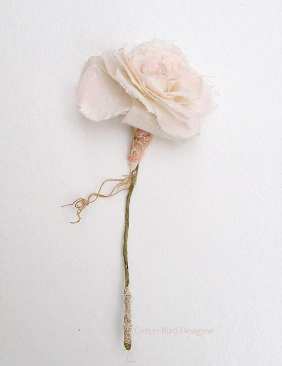 4th Wedding Anniversary Gift Long Stem Flower For Her Wife