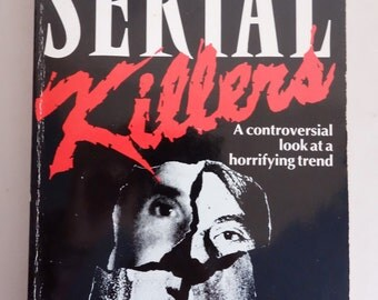 the making of a serial killer essay View essay - the making of a serial killer from cj 102 u at eastern new mexico cynthia mata dr criminal justice 102 11/25/2016 the mind of a serial killer in my lifetime i have murdered twenty-one.