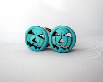 Lantern Earrings Etsy