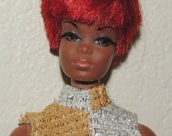 1969 Julia Twist and Turn Doll