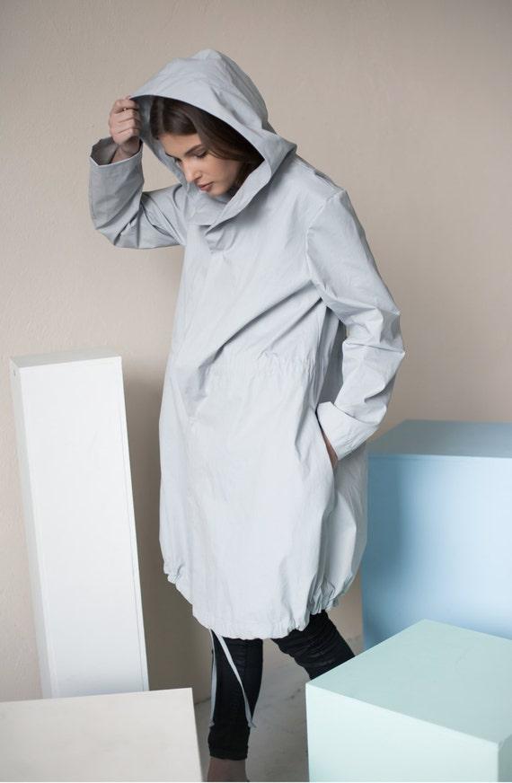 Outerwear | Raincoat | Trench coat | LeMuse raincoat