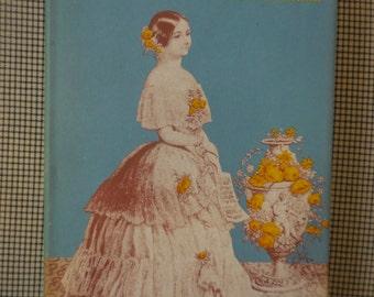 Jenny Lind's America by Frances Cavanah