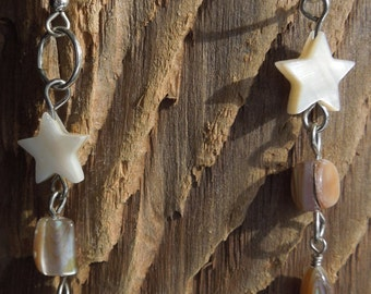 Boho Dangle Shells
