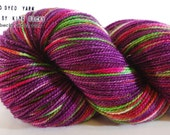 Stardust Sparkle Yarn - Pixel Yarn - Soul Love - Limited Edition Yarn