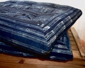 Indigo Meditation Cushion