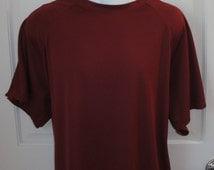 M - 3X - Unisex Post Surgery Clothing (Wickaway Fabric) / Shoulder Surgery Shirt / Heart Surgery/ Hospice / Elderly / Hospital - Men's sizes