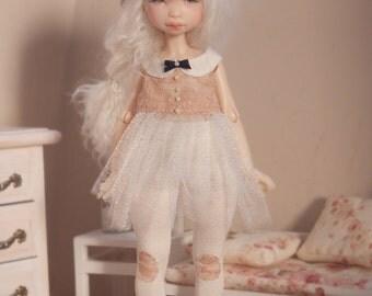Romantic set dress Dust of Dolls  Appi