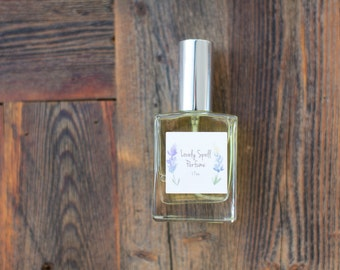 Pick Your Perfume ~ Hand Blended with Jojoba Oil, Roll On & Spray Bottle Options - Free Shipping