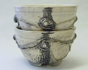 Two Urban Decay Bowls