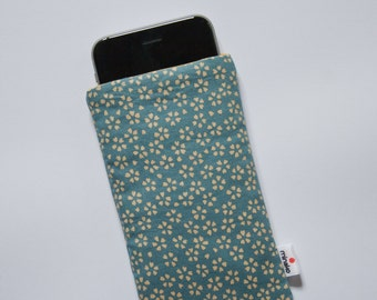 Reika Flower Case iPhone 6s Plus 7 7 Plus iPod Classic HTC 10 LG G5 Samsung Galaxy S7 Edge Sony Xperia Z5 Nexus 5X 6P Google Pixel XL Sleeve