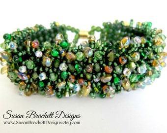 Green With Envy Bracelet SALE