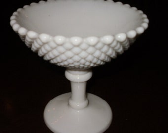 Sale...Westmoreland White Milk Glass Dish