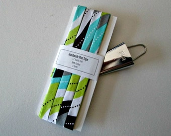 "1/2"" Double Fold Bias Tape"