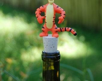 Tigger Wine Bottle Stopper Winnie the Pooh