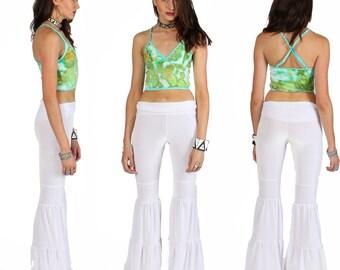 Velvet Flow Pants