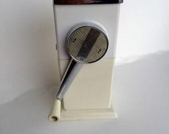 Vintage Ice-O-Mat Ice Crusher