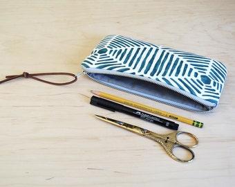 Pen Pouches & Clutches