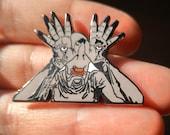 Pan's Labyrinth Hard Enamel Pin