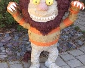 Where the Wild Things Are - Carol Pinata