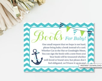 nautical poem etsy