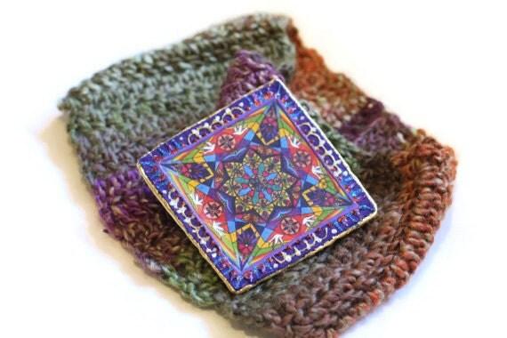 Scarf   Neck Warmer   Infinity Scarf   Loop Scarf   Crochet   Neck Jewelry   Winter   Neck Wrap   Soft Cozy Scarf   Warm Soft Scarf   Unisex