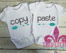 Newborn Twins. Twin Outfits. Baby Girls. Hospital Outfits. Copy and Pate. Twin onesies. Legwarmer set.