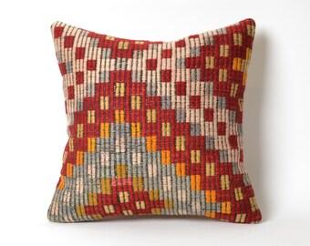 kilim cushion, kilim pillow, kilim, bohemian pillow, decorative pillow, kilim pillow cover, pillow, turkish pillow, kilim cushions, cushion