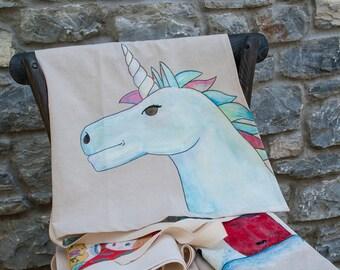 Magical Unicorn Apron