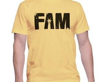 Instinct Fam - Pokemon Go Team Instinct T-Shirt