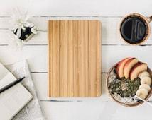 Wood iPad Case / Wood iPad Mini 3 Case / iPad Mini Flip Case / iPad Mini Cover / iPad Mini Wood Case / Ultrathin / Gift Idea
