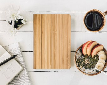 Wood iPad Case / Wood iPad Mini 3 Case / iPad Mini Flip Case / iPad Mini Cover / iPad Mini Wood Case / Ultrathin / Gift Idea