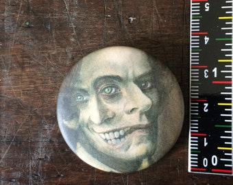 Jekyll and Hyde button