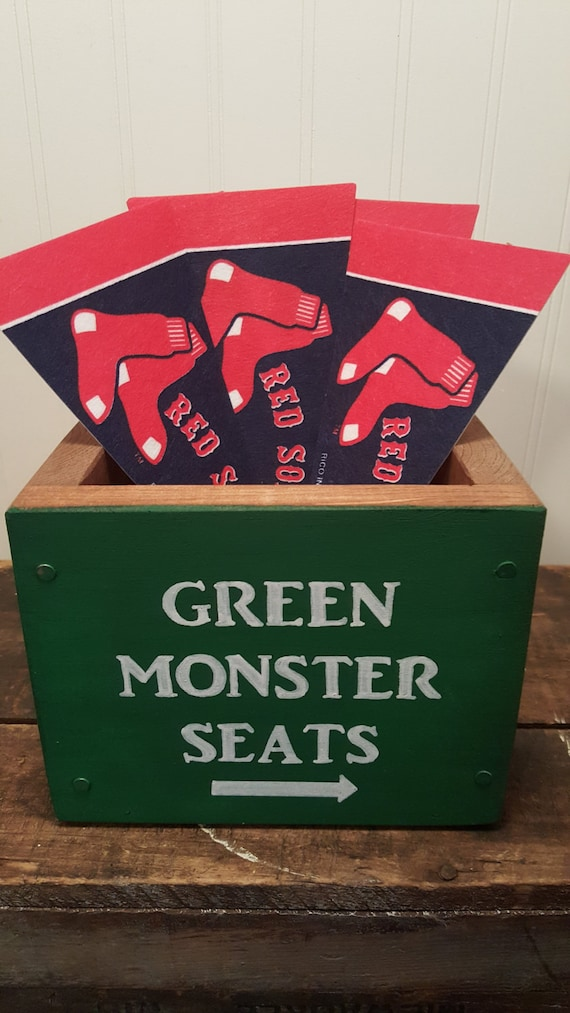 Fenway Park Boston Red Sox Decor Green Monster Seats Gift Home Decorators Catalog Best Ideas of Home Decor and Design [homedecoratorscatalog.us]