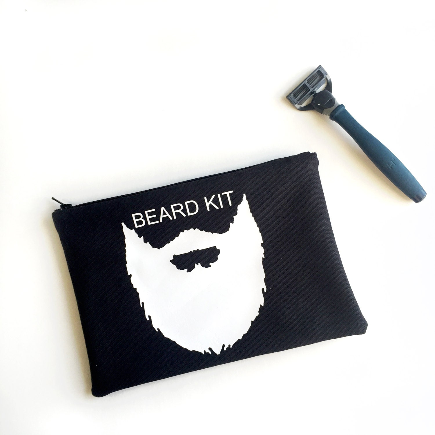 mens toiletry bag beard grooming products by boldbytina on etsy. Black Bedroom Furniture Sets. Home Design Ideas