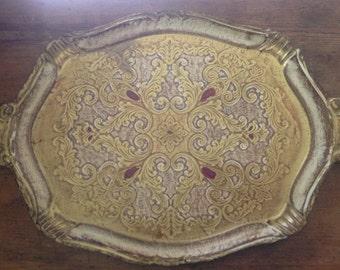 Italian tray