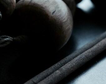 Sandalwood, Hand Rolled Luxury Organic Incense.